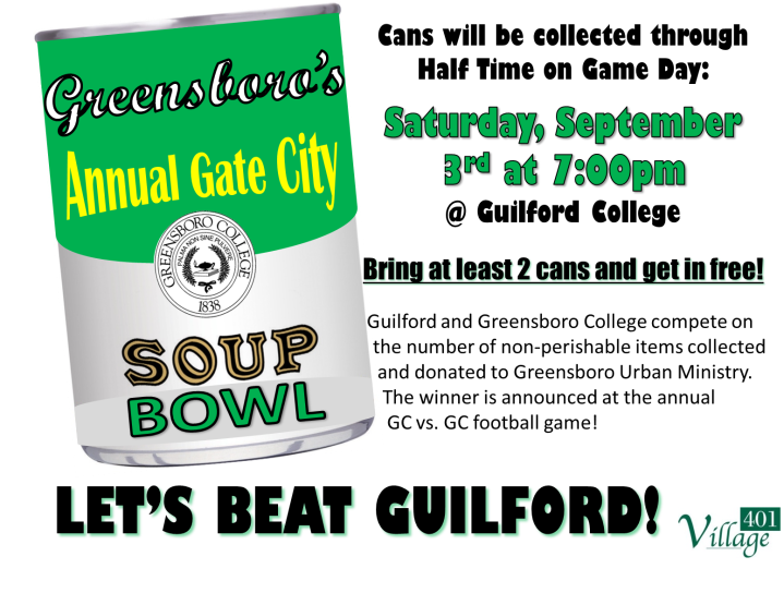 Soup Bowl Emial