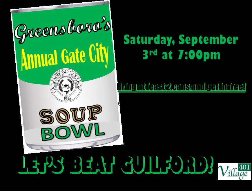 Soup Bowl Emial