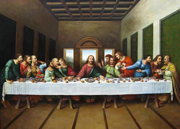 thelastsupper