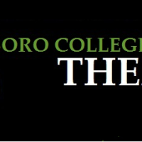 Greensboro College Theatre Season: 2016-2017 Play Descriptions