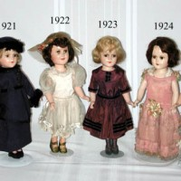 The Class Dolls