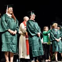 Senior Investiture