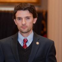 NC House Majority Whip Jon Hardister