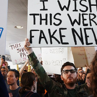 Fake News Awards Highlight Distrust in News Media, Students Respond