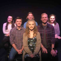 "GC theatre's spring season is ""Starting Here, Starting Now"""