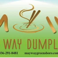 Hungry? Support local business and try May Way Dumplings