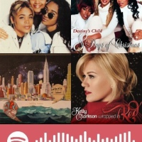 Holidays playlist