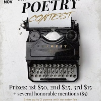 Poetry Prize